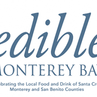 Featured in Edible – Monterey Bay