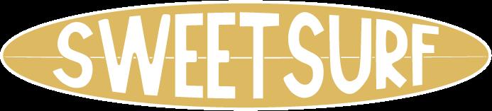 SweetSurf Logo